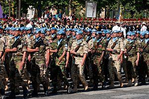 Pakistan Decreases its UN Peacekeeping Contributions