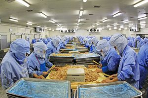 China's Latest Food Scandal Shows Regional Vulnerability
