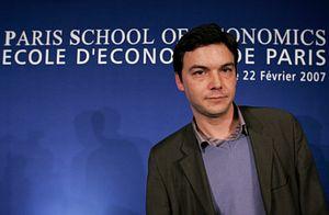 Thomas Piketty and Asia