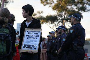 Delhi Drawn Into Australia's Refugee Dilemma