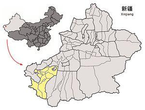 Dozens Dead in Latest Xinjiang Violence