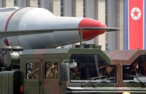 The Specter of North Korean ICBMs