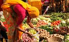 Decoding India's Persistent Food Inflation