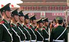 Chinese PLA Training: A Window on Military Culture