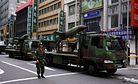 Taiwan's Using Drones to Spy on China
