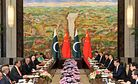Pakistan and China: A Precarious Friendship?