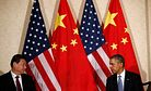 China-US Reconciliation and the East Asian Security Order