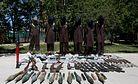 The Haqqani Threat to the US-Pakistan Détente