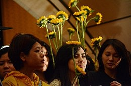 Was Taiwan's Sunflower Movement Successful?