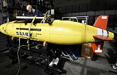 China Tests New Unmanned Mini Sub