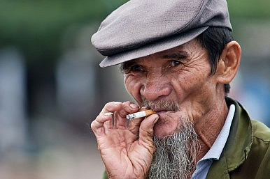Vietnam's Tobacco Problem