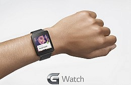 Smartwatches: LG G Watch vs Samsung Gear Live