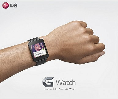 Smartwatches: LG G Watch vs Samsung Gear Live