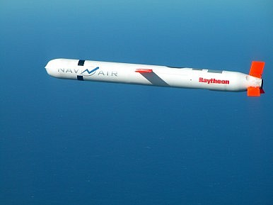 After China: The Proliferation of Cruise Missiles
