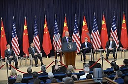 S&ED Sparks Mini Reset in US-China Relationship
