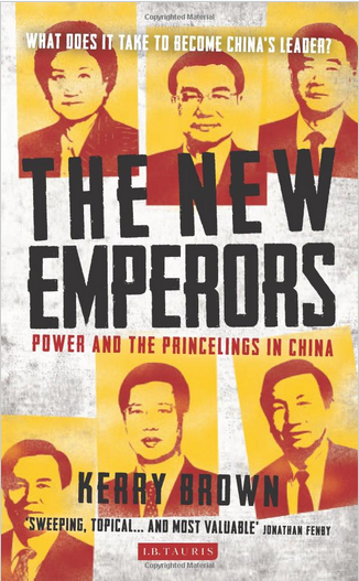 China's Princelings and the CCP