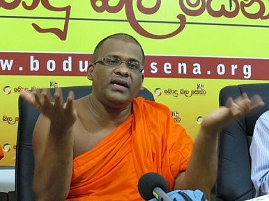 The Rise of Buddhist Nationalism in Sri Lanka