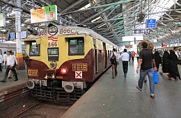 India's Railway Reforms