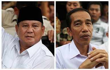 Indonesia's Presidential Candidates and the Palestine Pledge