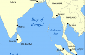 International Court Rules in Favor of Bangladesh on Maritime Dispute With India