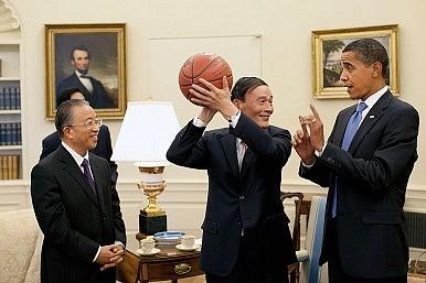 China's Global Times Mocks Obama