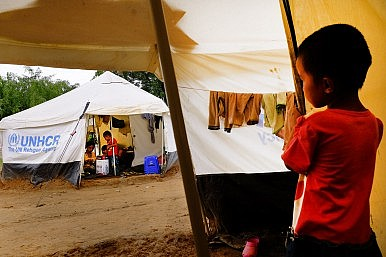 Myanmar: Displaced Kachin Face Bleak Future