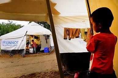 Myanmar: Displaced Kachin Face Bleak Future