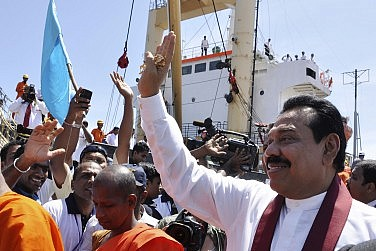 Sri Lanka: Export Powerhouse?