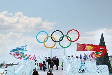 Will Beijing Get Another Olympics?