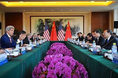US-China Dialogue: Road to Nowhere?