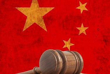 China Versus the Lawyers