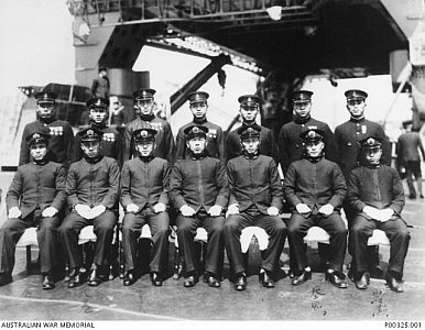 Abbott's WWII Comments Draw China's Ire