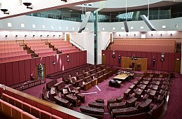 Australian Senate Sets Back Abbott's Policy Agenda