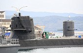 Submarine Modernization in East Asia