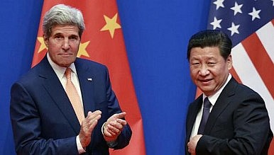 The US Will Make More Strategic Mistakes Than China