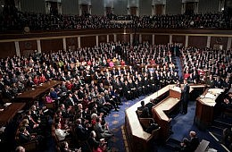US Senate Issues Bipartisan Resolution Condemning Chinese ADIZ