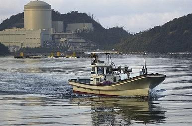 Japan Sweats Its Energy Grid