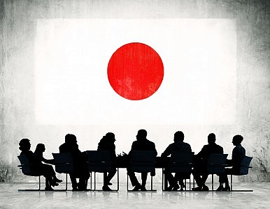 A Top-Down Approach to Changing Japan's Leadership Structure