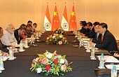 Modi-Xi Fortaleza Meet: A Promising Start