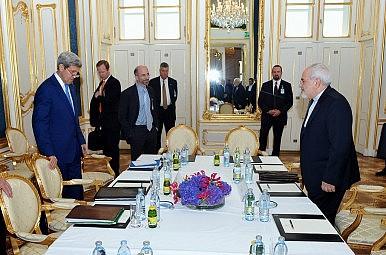 Why Tehran Loves Iran Hawks