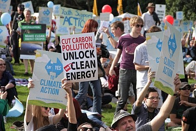 Will Australia Adopt An Emissions Trading Scheme?