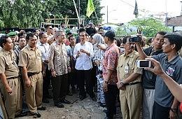 Jokowi: A Nation (and Market) Picks a Favorite