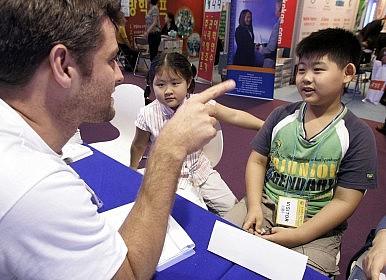 South Korea Redefines Multiculturalism
