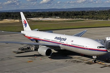 The Geopolitics of Malaysian Airlines Flight MH17