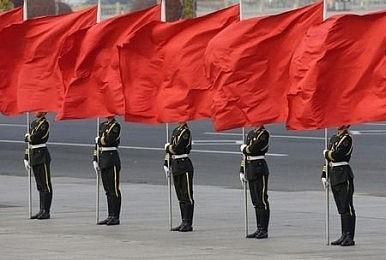 China Announces Special Envoy for Afghanistan