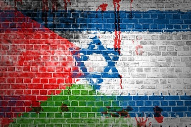 Why China Must Pay Attention to the Israel-Palestine Conflict