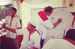 A Crossroads for Indonesia