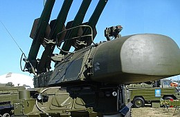 Why Russia Might Have Provided the BUK Missile Launcher
