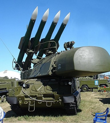 Malaysian Airlines Flight MH17: What If Russia Wasn't Involved?