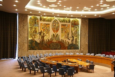Australia Pushing for UN resolution on MH17